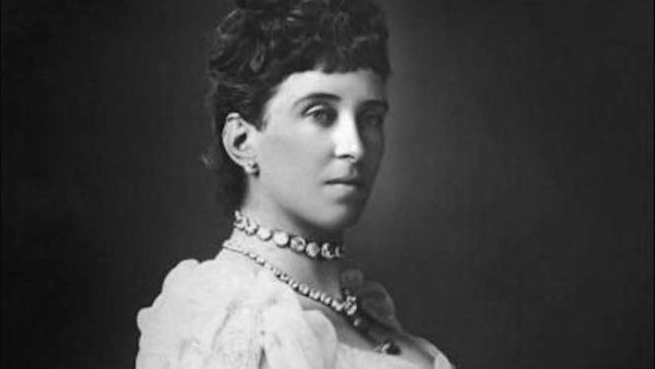 The scandalous life of Mary Caroline, 'Duchess Blair' A victorian global celebrity, Mary Caroline Blair (née Michell), Duchess of Sutherland, had a life worthy of a period drama.