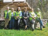 The group was formed in 2016 with the aim of promoting both the central area within the NC500 route for tourism and businesses that are located there.