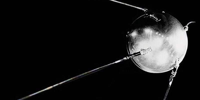 The Scottish Rosswell? An unidentified object thought to have been a Russian Sputnik satellite was found on the hillside near Ardgay in 1962 by a shepherd named Donald Mackenzie.