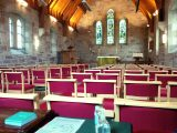 Over the last two months, the Scottish Episcopal Church has started to open is buildings for Individual Prayer and Worship