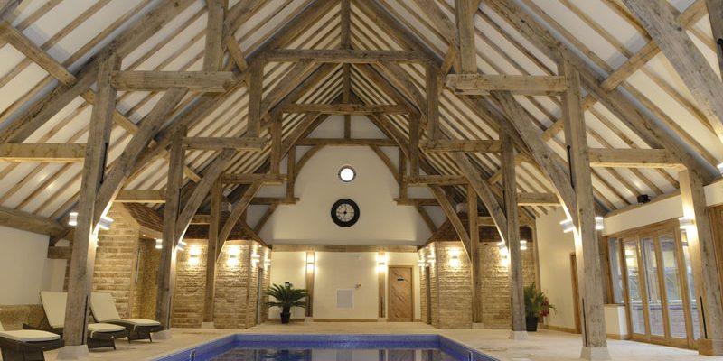 Gledfield Estate set for £10m Pure Leisure development