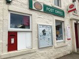 As mentioned in the last edition there is going to be some major renovation work undertaken at Bonar Bridge Post Office this summer.